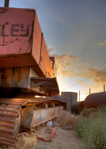 Mojave Desert 2009
