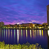 Tampa Florida Sunrise 2010