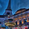 Paris Hotel - Vegas 2010