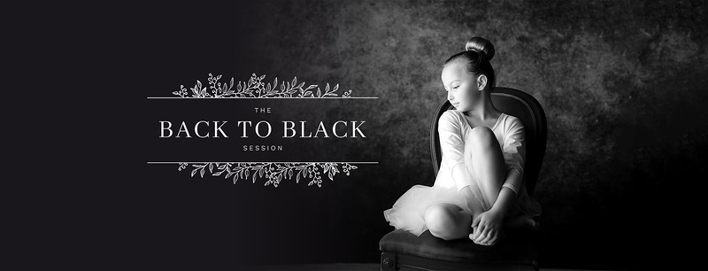 Back To Black FB Banner