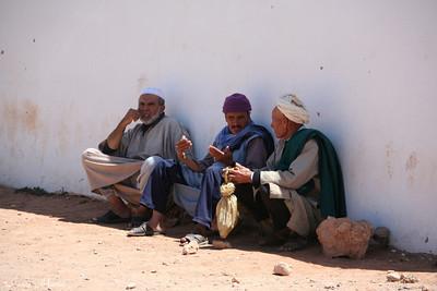 Mirleft, Maroc (2008)