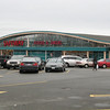 Front of existing Safeway store 2012-02.