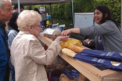 2012-06-06 Oak Street Farmers Market Opening Day Abridged