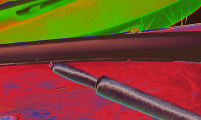 Solarized Boats