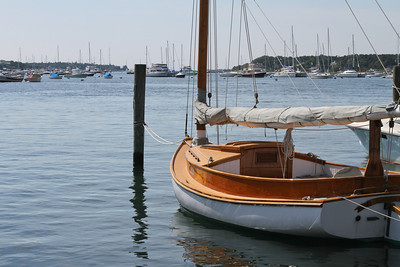 We recently rented a house in Edgartown, Martha's Vineyard for a week