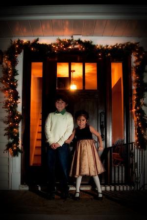 Martin Christmas 2009