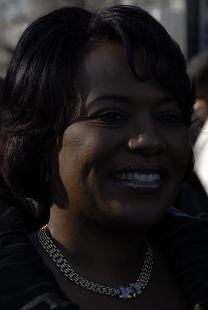 Bernice King<br /> 2010
