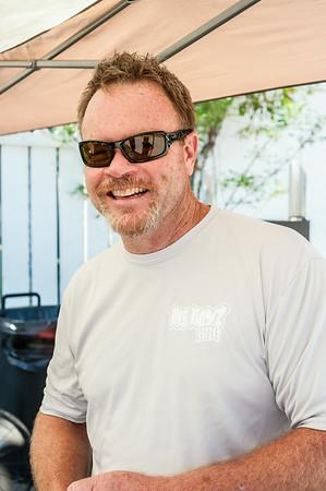 Marty Crews Barbecue
