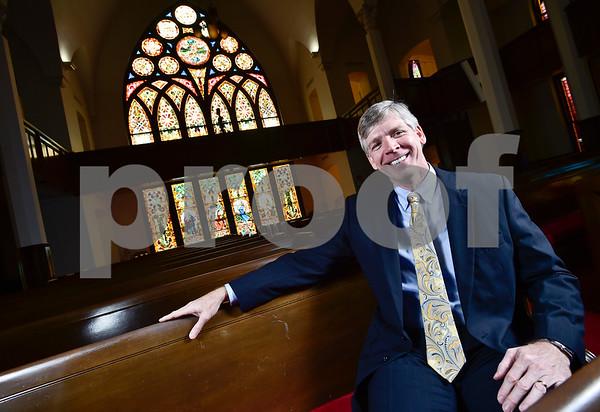 Marvin United Methodist Church celebrates sanctuary's 125th anniversary