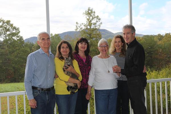 Mary Ann's family