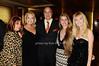 Joan Jedell, Suzan Kremer, Stewart Lane, Bonnie Comley, Colleen Rein<br /> photo by Rob Rich © 2009 robwayne1@aol.com 516-676-3939