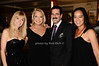 Colleen Rein, Suzan Kremer, Gary Rein, Cassandra Seidenfeld<br /> photo by Rob Rich © 2009 robwayne1@aol.com 516-676-3939