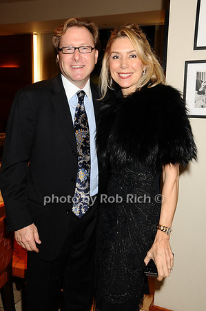 Fred Stahl, Jacqueline Murphy<br /> photo by Rob Rich © 2009 robwayne1@aol.com 516-676-3939