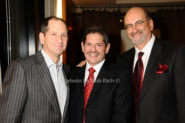 Seth Stein, Lewis Grossman, Warren Feldman<br /> photo by Rob Rich © 2009 robwayne1@aol.com 516-676-3939