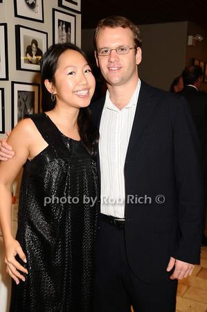 Susan Chen, Shawn Sabin<br /> photo by Rob Rich © 2009 robwayne1@aol.com 516-676-3939