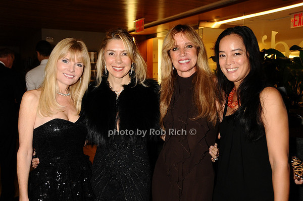 Colleen Rein, Jacqueline Murphy, Sandy Rosenthal, Cassandra Seidenfeld<br /> photo by Rob Rich © 2009 robwayne1@aol.com 516-676-3939