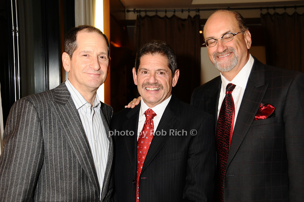 Seth Stein, Lewis Grossman, Warren Feldman<br /> photo by Rob Rich © 2009 robwayne1@aol.com 516-676-3939