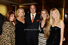 Joan Jedell, Suzan Kremer, Stewart Lane, Bonnie Comley, Colleen Rein<br /> photo by Rob Rich © 2009 robwayne1@aol.com 516-676-3939