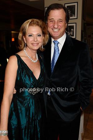 Pamela Morgan, Michael Trokel<br /> photo by Rob Rich © 2009 robwayne1@aol.com 516-676-3939
