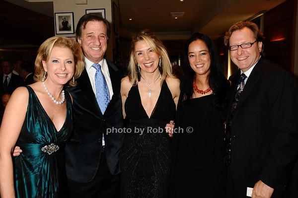 Pamela Morgan, Michael Trokel, Jacqueline Murphy, Cassandra Seidenfeld, Fred Stahl<br /> photo by Rob Rich © 2009 robwayne1@aol.com 516-676-3939