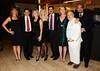 Jill Zarin, Lewis Grossman, Risa Grossman, Colleen Rein, Gary Rein, Pamela Morgan, Mark Stausman, Bobby Zarin<br /> photo by Rob Rich © 2009 robwayne1@aol.com 516-676-3939