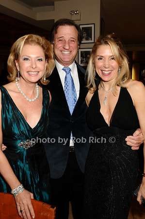 Pamela Morgan, Michael Trokel, Jacqueline Murphy<br /> photo by Rob Rich © 2009 robwayne1@aol.com 516-676-3939