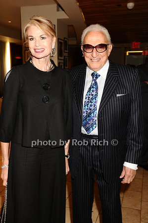 Mara Khodara, Jacques Khodara<br /> photo by Rob Rich © 2009 robwayne1@aol.com 516-676-3939