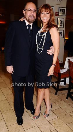 Bobby Zarin, Jill Zarin<br /> photo by Rob Rich © 2009 robwayne1@aol.com 516-676-3939