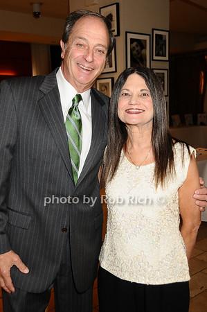 Stanley Fein, Arlene Fein<br /> photo by Rob Rich © 2009 robwayne1@aol.com 516-676-3939