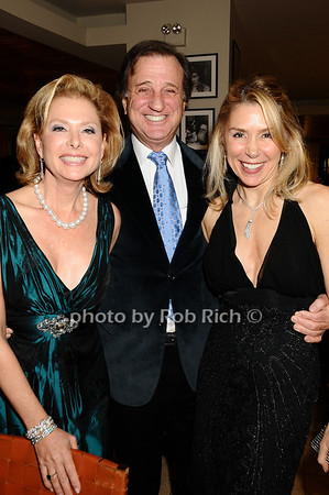Pamela Morgan, Michael Trokel, Jacqueline Murphy<br /> photo by Rob Rich © 2009 robwayne1@aol.com 516-676-3939