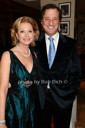 Pamela Morgan, Michael Trokel<br /> photo by Rob Rich © 2009 robwayne1@aol.com 516-676-3939