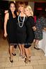 Cassandra Seidenfeld, Jill Zarin, Andrea Wernick<br /> photo by Rob Rich © 2009 robwayne1@aol.com 516-676-3939