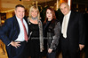 David Post , Katlean de Monchy, Sydelle Ostberg, Henry Ostberg<br /> photo by Rob Rich © 2009 robwayne1@aol.com 516-676-3939