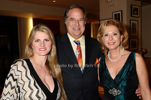 Bonnie Comley, Stewart Lane, Pamela Morgan<br /> photo by Rob Rich © 2009 robwayne1@aol.com 516-676-3939