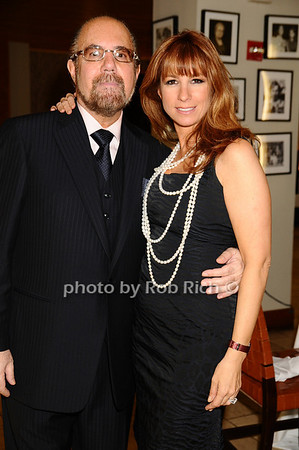 Bobby Zarin, Jill Zarin<br /> photo by Rob Rich © 2009 robwayne1@aol.com 516-676-3939