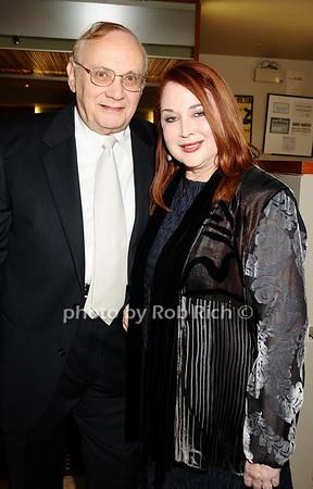 Henry Ostberg, Sydelle Ostberg<br /> photo by Rob Rich © 2009 robwayne1@aol.com 516-676-3939