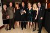 Pauline Bencivenga, Gary Bencivenga, Jill Zarin,Bobby Zarin,Pamela Morgan, Colleen Rein, Gary Rein<br /> photo by Rob Rich © 2009 robwayne1@aol.com 516-676-3939