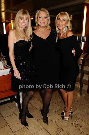 Colleen Rein, Suzan Kremer, Andrea Wernick<br /> photo by Rob Rich © 2009 robwayne1@aol.com 516-676-3939