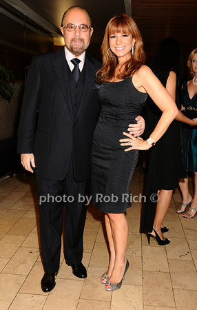 Bobby Zarin,Jill Zarin<br /> photo by Rob Rich © 2009 robwayne1@aol.com 516-676-3939
