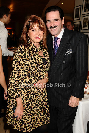 Joan Jedell, Gary Rein<br /> photo by Rob Rich © 2009 robwayne1@aol.com 516-676-3939