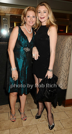 Pamela Morgan, Jane Schindler<br /> photo by Rob Rich © 2009 robwayne1@aol.com 516-676-3939