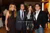 Sandra Rosenthal, Dr.Larry Rosenthal, Gayle Sobel, Dr.Howard Sobel<br /> photo by Rob Rich © 2009 robwayne1@aol.com 516-676-3939