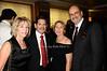 Risa Grossman, Lewis  Grossman, Eileen Feldman, Warren Feldman<br /> photo by Rob Rich © 2009 robwayne1@aol.com 516-676-3939