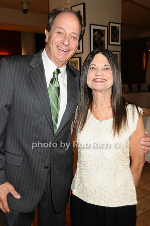 Stanley Fein, Arlene Fein<br /> photo by Rob Rich © 2009 robwayne1@aol.com 516-676-3939