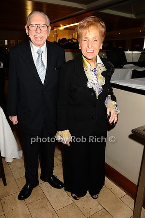 Joel Mallah, Yvette Mallah<br /> photo by Rob Rich © 2009 robwayne1@aol.com 516-676-3939