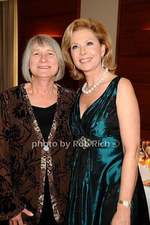Pauline Bencivenga, Pamela Morgan<br /> photo by Rob Rich © 2009 robwayne1@aol.com 516-676-3939