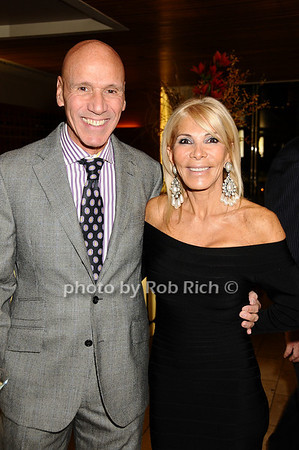 Joel Wernick, Andrea Wernick<br /> photo by Rob Rich © 2009 robwayne1@aol.com 516-676-3939