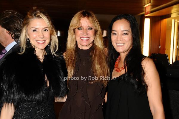 Jacqueline Murphy, Sandy Rosenthal, Cassandra Seidenfeld<br /> photo by Rob Rich © 2009 robwayne1@aol.com 516-676-3939