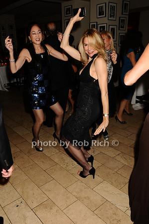 Lucia Hwong Gordon, Jacqueline Murphy<br /> photo by Rob Rich © 2009 robwayne1@aol.com 516-676-3939