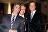 Dr.Larry Rosenthal, Paul Schinder, Michael Trokel<br /> photo by Rob Rich © 2009 robwayne1@aol.com 516-676-3939